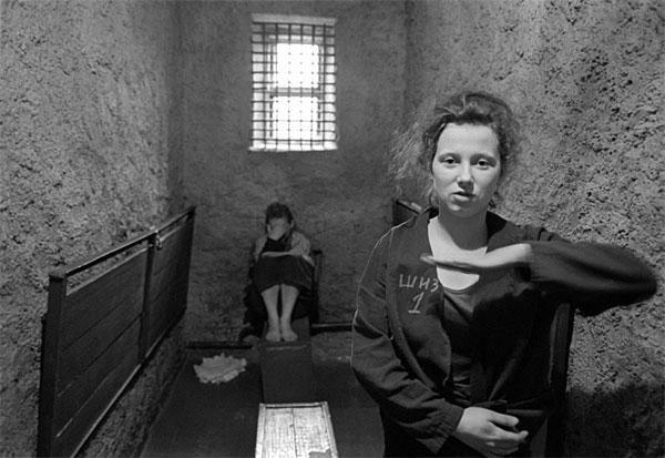 Скрытая камера в гуантанамо
