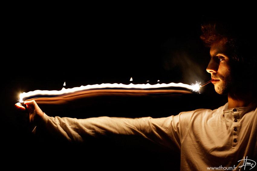 fireshow16 Стихия огня на фото Тома Лакоста
