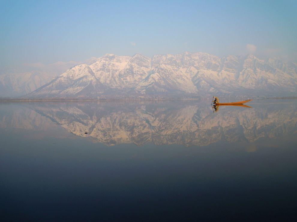 282 Обои для рабочего стола от National Geographic за январь 2012