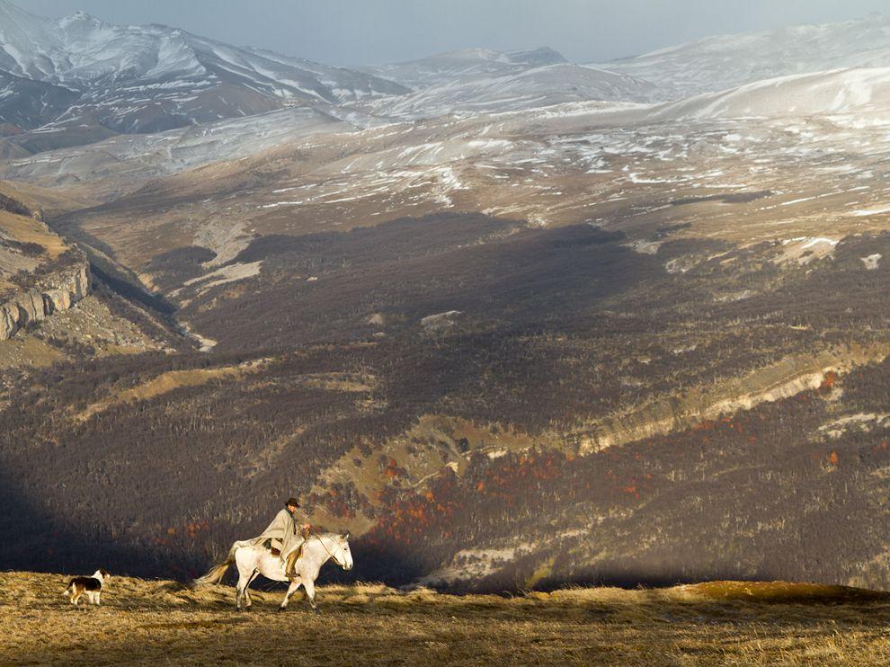 28 Обои для рабочего стола от National Geographic за февраль 2012