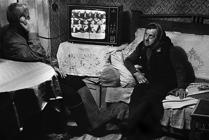 Фотограф Валерий Щеколдин - советское прошлое