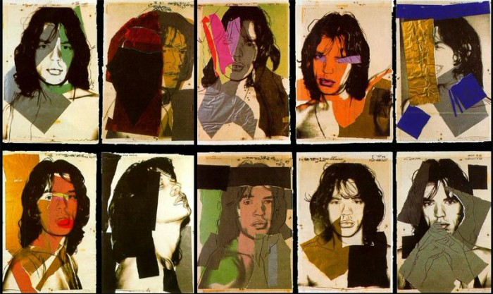 the life and works of andy warhol an artist and founder of pop art