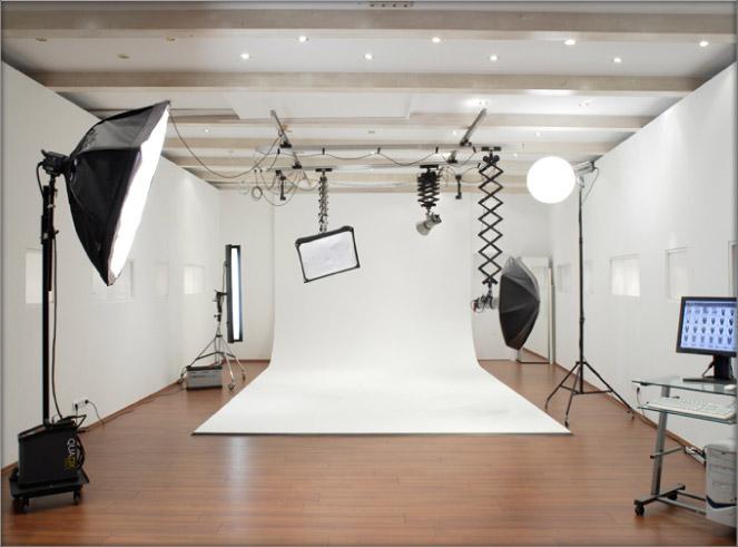 Подвесная система для фотостудии своими руками