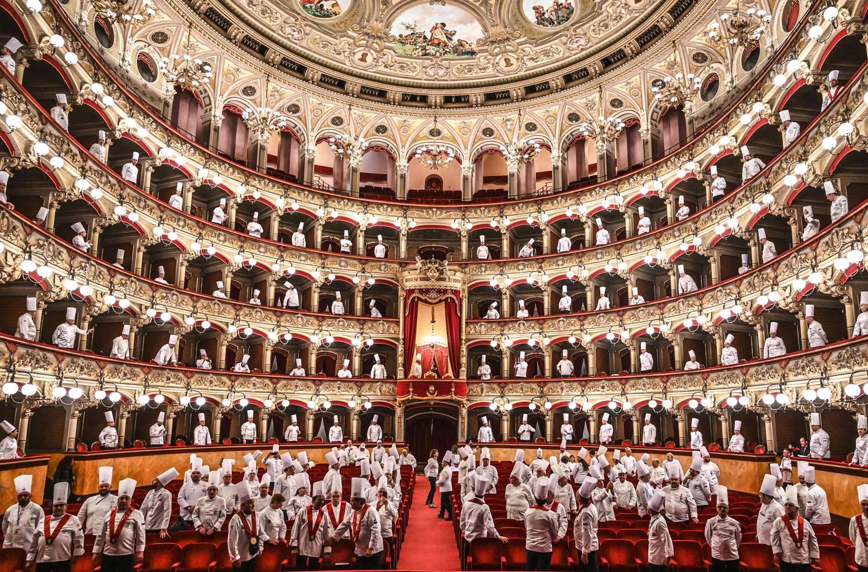 Fabrizio Villa/Getty Images/Scanpix