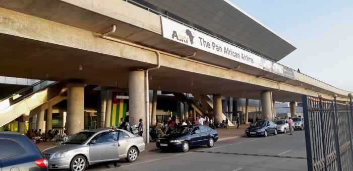 Lome International Airport
