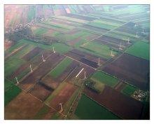АгроГЕОметрия / Творчество австрийских фермеров, украшенное энергетиками.