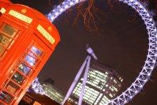 London Eye / ********