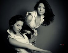 Сёстры / родные сёстры