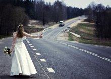"""""""выхожу одна я на дорогу..."""" / *******"""