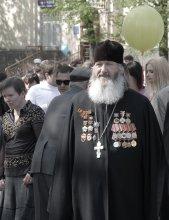 Иной фронт... / Смоленск Деннь ПОБЕДЫ