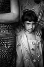 психологический портрет / Глаза её не по возрасту пронзительны и умны. http://joldersman.livejournal.com/
