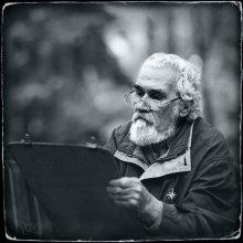 Портреты... / Год спустя.   http://photoclub.by/work.php?id_photo=59261&id_auth_photo=3073#t  Все еще пишет, все еще рисует.