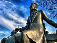 Памятник А.С.Пушкину / Памятник А.С.Пушкину на Немиге