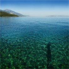 Море / Так хорошо там, где нас уже нет ...  Но мы там обязательно будем ...