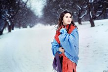 снег / ......