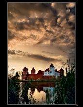 Мирский замок / .....
