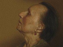 Гордая старость / портрет