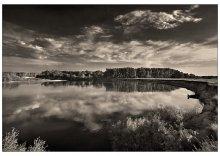 Большая вода / Десна