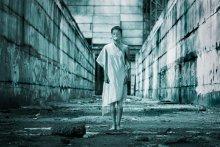 silence / Даша Ангел....