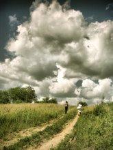 Долгая дорога домой / видзы, 2 км от Литвы