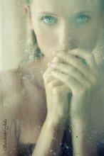 Моя душа - это дождь... / С романтическим настроением покидаю Россию...