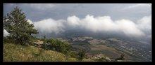 Немного выше облаков / Демерджи
