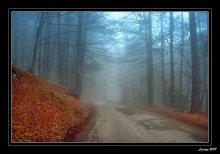 Горная дорога / __________________