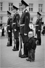 парадная / или  жизнь будущего лейтенанта... :)
