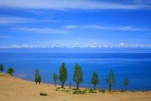 Иссык-Куль / каникулы в день