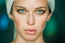Miss natural beauty / Татьяна Ринейская