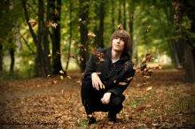 Autumn soul / егор.