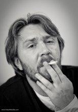 """Сергей Шнуров / Было буквально 5 минут на съемку.... Внешне - изменился, внутри - все тот же """"Шнур""""."""
