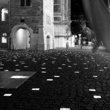 Город призрак / прогулки по ночному городу