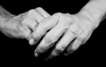 Руки / -----