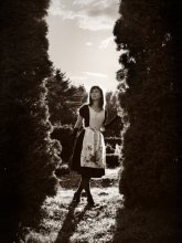 Alice in wonderland / по мотивам произведений Люиса Керрола