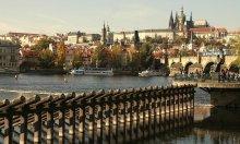 Прага / улучшающая настроение