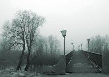 мост в никуда / попытка No.3