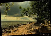 Morze Baltyckie. Gdynia. / Балтика. Гдыня. Лето 2007. (...шелест волн & Sonic Youth...)
