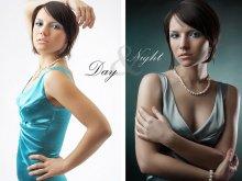 Day & Night / www.alexvolot.com