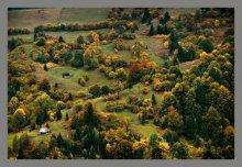 Затерянные в горах / Карпаты