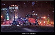 Счастливого рождества! / .............. всех благ.........
