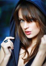 Алина / просто красивая девушка