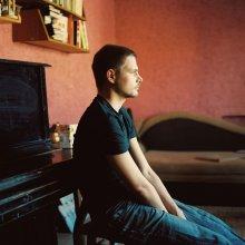 Александр / домашний портрет