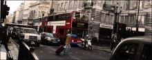 Туристо / London