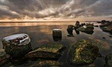 Штиль / Бердянский залив