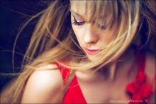 Ветер в волосах / Катарина. визаж Тина