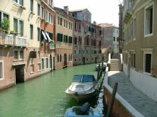 Венецианский канал / ------