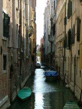 необычная улица / ------