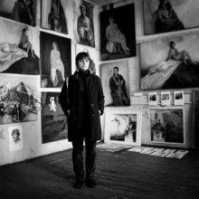 Про художников / Академия искусств просмотр художественного факультета январь 2010
