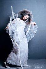 Destroy the spineless / модель: Татьяна Хоружая стилист: Татьяна Сытая фотограф: Анна Крылова